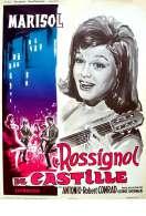Le Rossignol de Castille, le film