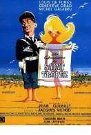 Le gendarme de Saint-Tropez, le film