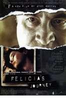 Le voyage de Felicia, le film