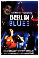 Affiche du film Berlin Blues