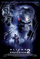 Affiche du film Alien vs. Predator - Requiem