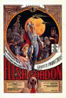 Flesh Gordon, le film