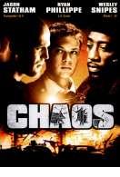 Affiche du film Chaos