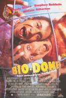 Affiche du film Bio-dome