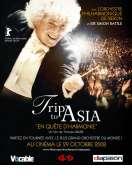Affiche du film Trip to Asia - En qu�te d'harmonie
