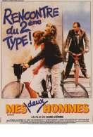 Affiche du film Mes Deux Hommes