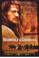 Affiche du film Beowulf, la l�gende viking