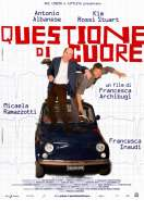 Affiche du film Question de coeur