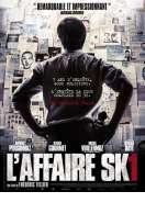 Affiche du film L' Affaire SK1
