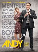 Andy, le film