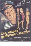 Affiche du film Ces dames pr�f�rent le mambo