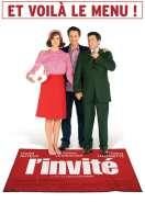Affiche du film L'Invit�