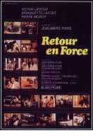 Affiche du film Retour en Force