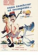 Affiche du film Sans Tambour Ni Trompette