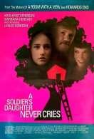 La fille d'un soldat ne pleure jamais, le film