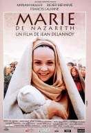 Affiche du film Marie de Nazareth