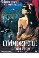 Affiche du film L'immortelle