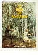 Affiche du film Le bois de bouleaux
