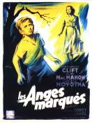 Affiche du film Les Anges Marques