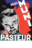 Affiche du film La vie de Louis Pasteur
