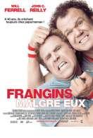 Affiche du film Frangins malgr� eux