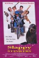 Sacré Slappy, le film