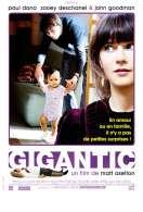 Affiche du film Gigantic