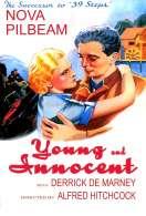Jeune et innocent, le film
