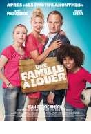 Affiche du film Une famille � louer
