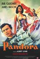 Pandora, le film