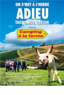 Affiche du film Camping � la ferme