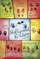 Affiche du film Hollywood ending