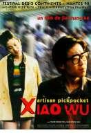 Affiche du film Xiao Wu, artisan pickpocket