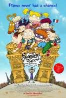 Affiche du film Les Razmoket � Paris