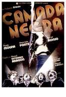 Affiche du film La Portee Noire