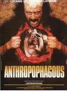 Anthropophagous, le film