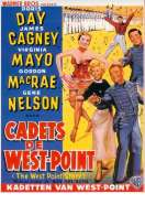 Affiche du film Les Cadets de West Point