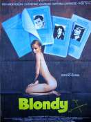 Affiche du film Blondy