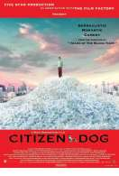 Affiche du film Citizen Dog