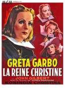 Affiche du film La Reine Christine