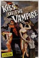 Affiche du film Le Baiser du Vampire