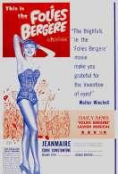 Folies Bergeres, le film