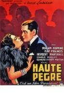Affiche du film Haute p�gre