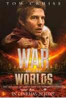 La guerre des mondes, le film