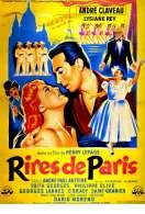Rires de Paris, le film