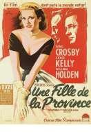 Affiche du film Une Fille de la Province