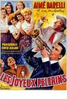 Affiche du film Les Joyeux Pelerins