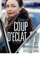 Affiche du film Coup d'�clat