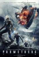 Prometheus, le film
