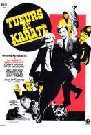 Affiche du film Tueurs Au Karate